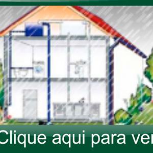 Aproveitamento de Águas Pluviais - 3