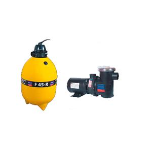 Bombas para Captação de Água Pluvial - 4