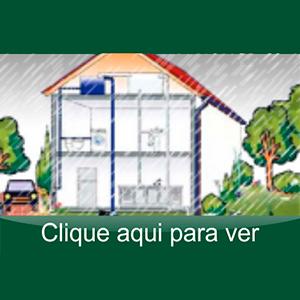 Empresa de Reuso de Água da Chuva - 1