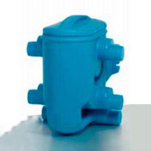 Filtragem de Água Pluvial - 3