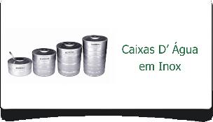 Caixa Inox
