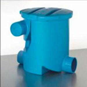 Kit de Captação de Água Pluvial - 2