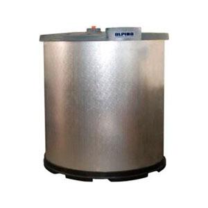 Sistema de Água Quente Para Residência - 3