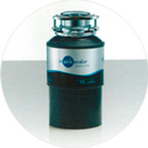 Sistema de Trituradores de Resíduos - 1