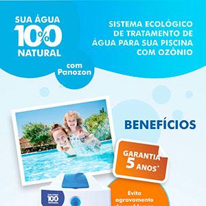 Equipamentos de Tratamento de Água como Desinfecção com UV