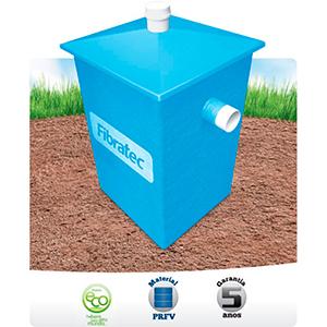 Tratamento de Água Pluvial